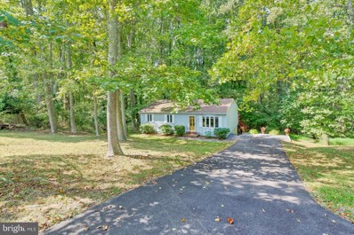 520 Walton Road, Huntingtown, MD 20639 - #: MDCA172254