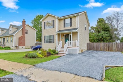 4812 Maryland Avenue, Saint Leonard, MD 20685 - #: MDCA172260