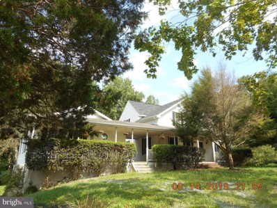 1520 Old Plum Point Road, Huntingtown, MD 20639 - #: MDCA172314