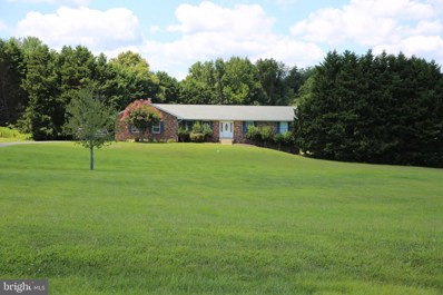 6490 Marlboro Court, Huntingtown, MD 20639 - #: MDCA172344