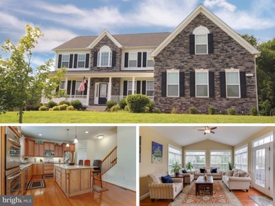 7009 Wilderness Court, Owings, MD 20736 - #: MDCA172406