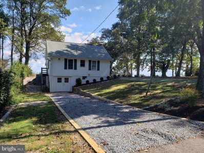 5127 Larchmont Drive, Chesapeake Beach, MD 20732 - #: MDCA172422