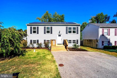 3730 8TH Street, North Beach, MD 20714 - #: MDCA172460