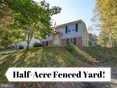 902 Augustus Drive, Prince Frederick, MD 20678 - #: MDCA172496