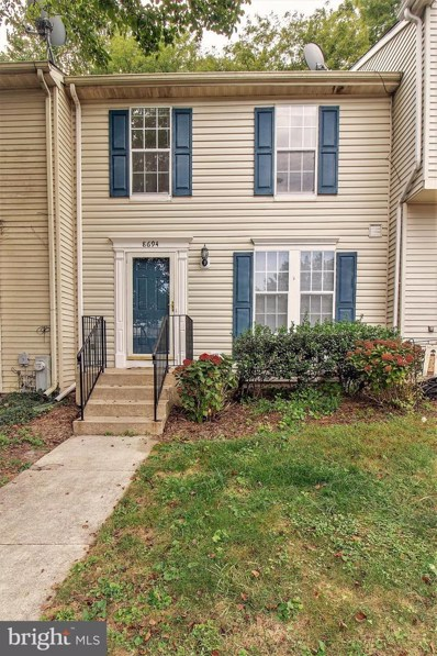 8694 Chesapeake Lighthouse Drive, North Beach, MD 20714 - #: MDCA172508