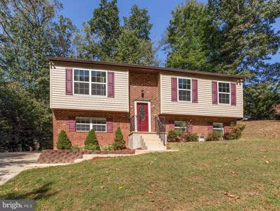 4043 Birch Drive, Huntingtown, MD 20639 - #: MDCA172524