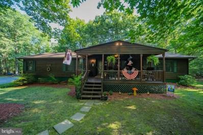 12785 Monticello Drive, Lusby, MD 20657 - #: MDCA172528