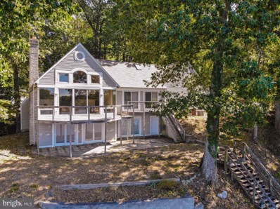 1215 Stable Lane, Lusby, MD 20657 - #: MDCA172574