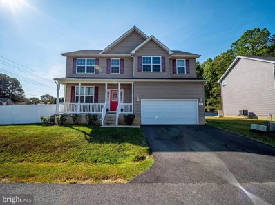 105 Danielles Way, Dowell, MD 20629 - #: MDCA172588