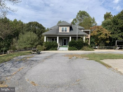 4190 Hunting Creek Road, Huntingtown, MD 20639 - #: MDCA172644