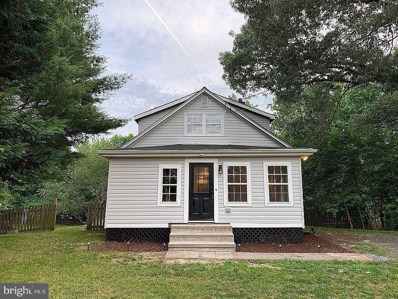 765 Cove Point Road, Lusby, MD 20657 - #: MDCA172646