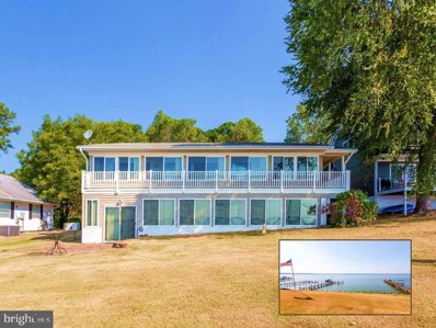 289 Overlook Drive, Lusby, MD 20657 - #: MDCA172706