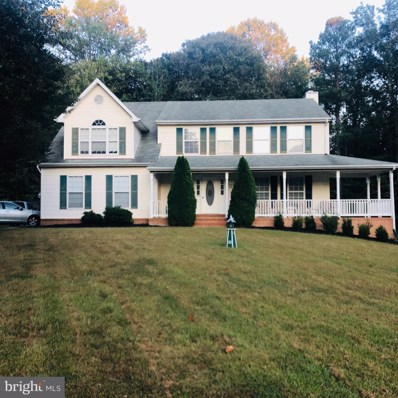 721 Small Reward Road, Huntingtown, MD 20639 - #: MDCA172740