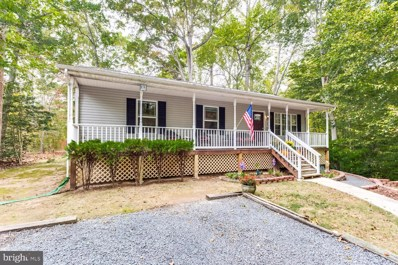 12831 Homestead Lane, Lusby, MD 20657 - #: MDCA172774
