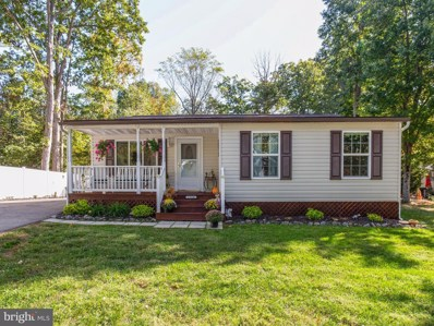 12124 Long Wolf Lane, Lusby, MD 20657 - #: MDCA172866