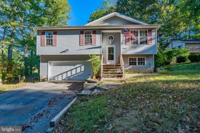 11109 Rawhide Road, Lusby, MD 20657 - #: MDCA172904