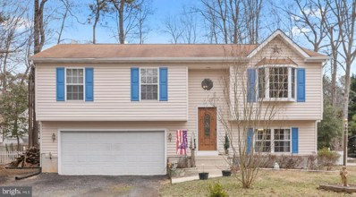 11558 Deadwood Drive, Lusby, MD 20657 - #: MDCA172928