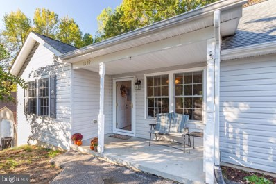1159 Golden West Way, Lusby, MD 20657 - #: MDCA173026
