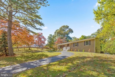 3715 Balsam Road, Port Republic, MD 20676 - #: MDCA173066