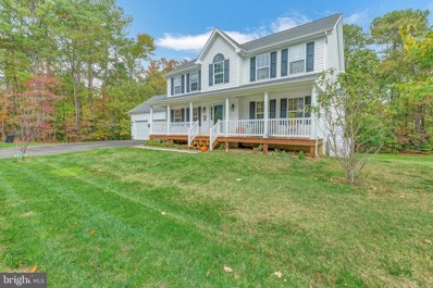 70 Danielles Way, Solomons, MD 20688 - #: MDCA173130