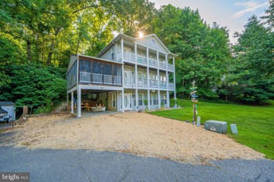 914 Chart Court, Lusby, MD 20657 - #: MDCA173166