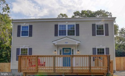 273 West Avenue, Prince Frederick, MD 20678 - #: MDCA173218