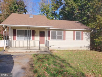 828 Golden West Way, Lusby, MD 20657 - #: MDCA173242