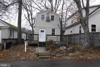 8734 David Lane, Chesapeake Beach, MD 20732 - #: MDCA173282