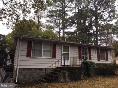 402 Chestnut Drive, Lusby, MD 20657 - #: MDCA173290