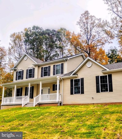 2330 Hearthstone Place, Huntingtown, MD 20639 - #: MDCA173302
