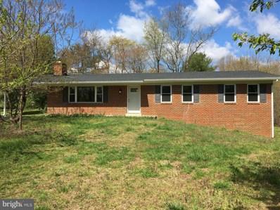 1965 Smoky Road, Huntingtown, MD 20639 - #: MDCA173326