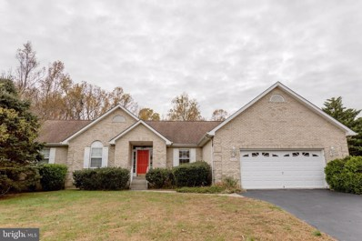 3640 Harlequin Court, Huntingtown, MD 20639 - #: MDCA173340
