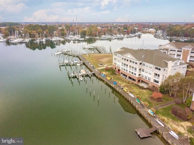 834 Oyster Bay Place, Solomons, MD 20688 - #: MDCA173346
