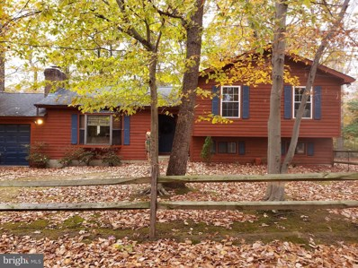 11361 Sitting Bull Trail, Lusby, MD 20657 - #: MDCA173352