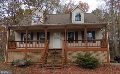 738 Lazy River Road, Lusby, MD 20657 - #: MDCA173370