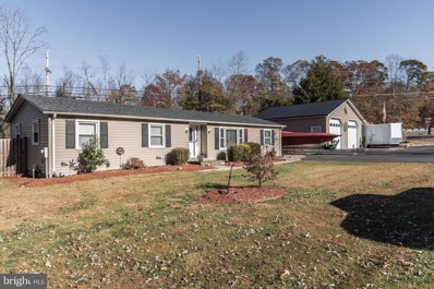 13 Robshire Manor Road, Huntingtown, MD 20639 - #: MDCA173410