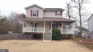 8085 Cardinal Lane, Lusby, MD 20657 - MLS#: MDCA173568
