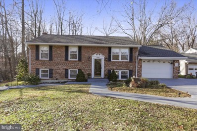 1901 Andrew Court, Owings, MD 20736 - #: MDCA173646