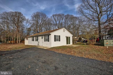 541 White Sands Drive, Lusby, MD 20657 - #: MDCA173682