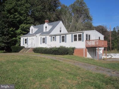 5221 Cherry Hill Road, Huntingtown, MD 20639 - #: MDCA173690