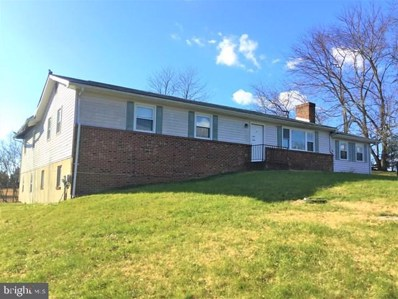 495 Armiger Road, Huntingtown, MD 20639 - #: MDCA173758