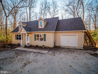 753 Ox Bow Lane, Lusby, MD 20657 - #: MDCA173760
