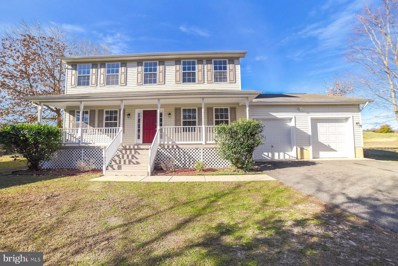 11211 Rawhide Road, Lusby, MD 20657 - #: MDCA173856