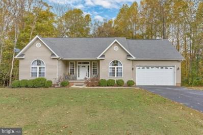 15 S View Drive, Huntingtown, MD 20639 - #: MDCA173906