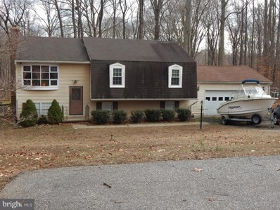 6007 Clairemont Drive, Owings, MD 20736 - #: MDCA173964
