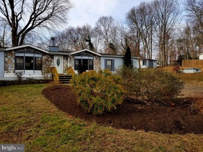 500 Short Court, Lusby, MD 20657 - #: MDCA173996