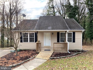 1115 White Sands Drive, Lusby, MD 20657 - #: MDCA174028