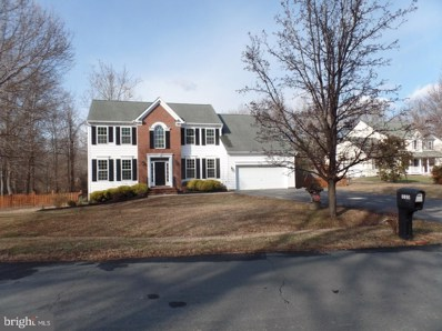 1520 Walters Lane, Prince Frederick, MD 20678 - #: MDCA174052