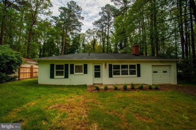 12940 Pine Lane, Lusby, MD 20657 - #: MDCA174056