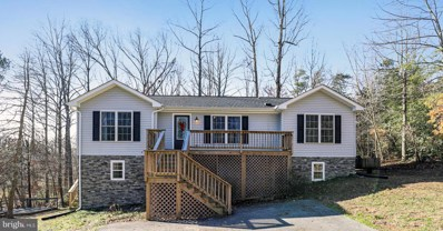 1810 Striped Bass Court, Lusby, MD 20657 - #: MDCA174078